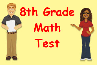 Scientific Notation and Standard Form Math Test